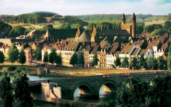 Maastricht picture