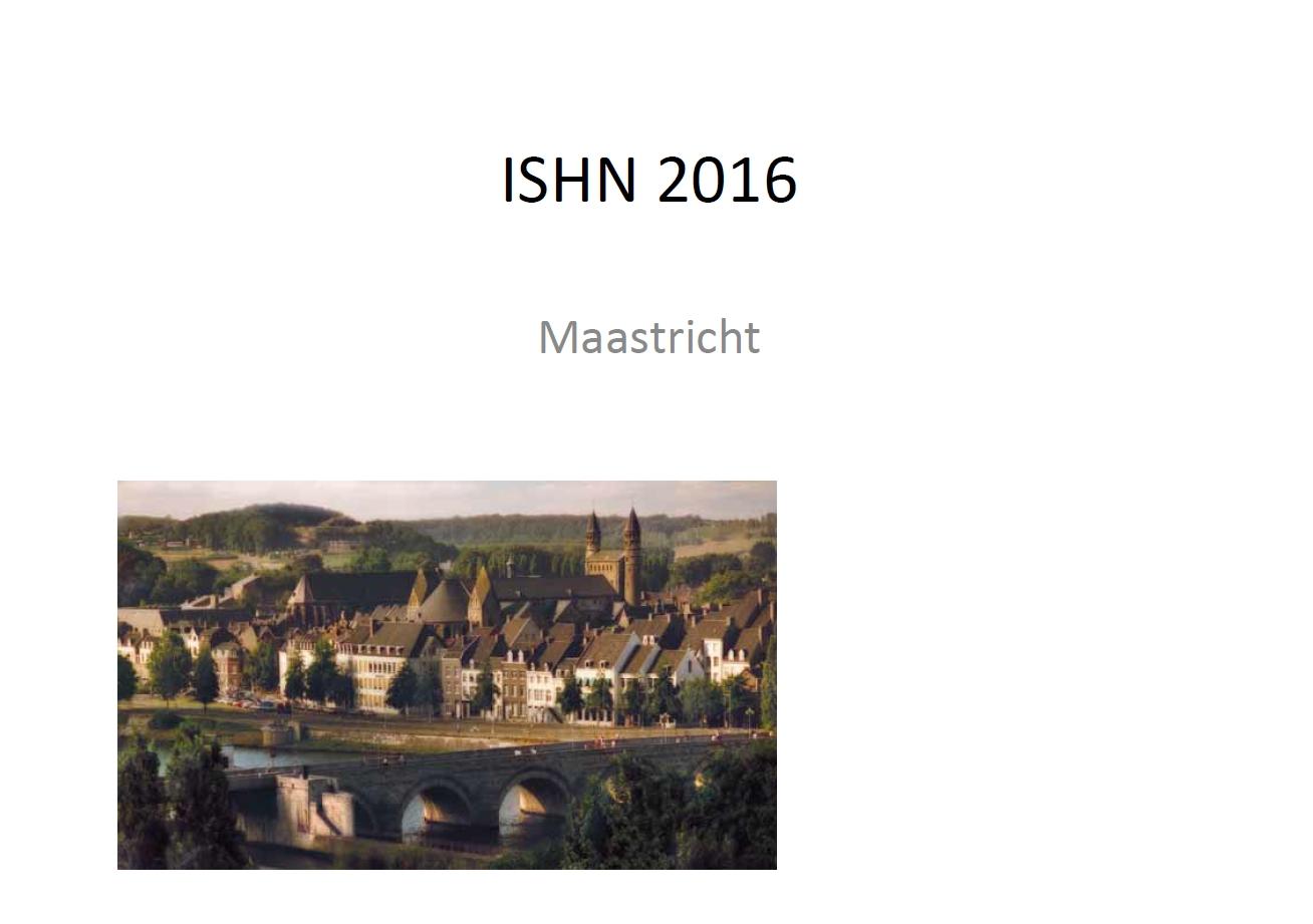 Maastricht Impressions